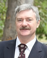 John Flynn, M.D., ABLS Director of Education and Development, Australasia