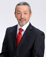 Masahiro Seki, DVM, ABLS Director of Education and Development, Japan